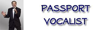 Passport Vocalist
